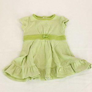 $1 SALE Baby Gap Dress